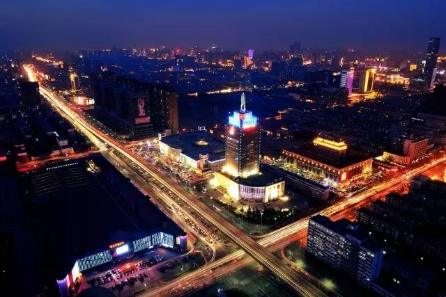 4月27日,丰润达 携手 冀安联盟 聚会石家庄,共襄盛举,打造河北安防